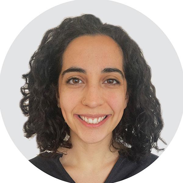 Natasha Hessami